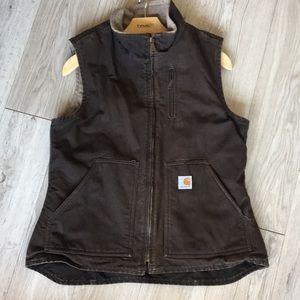 Carhartt Vest size medium